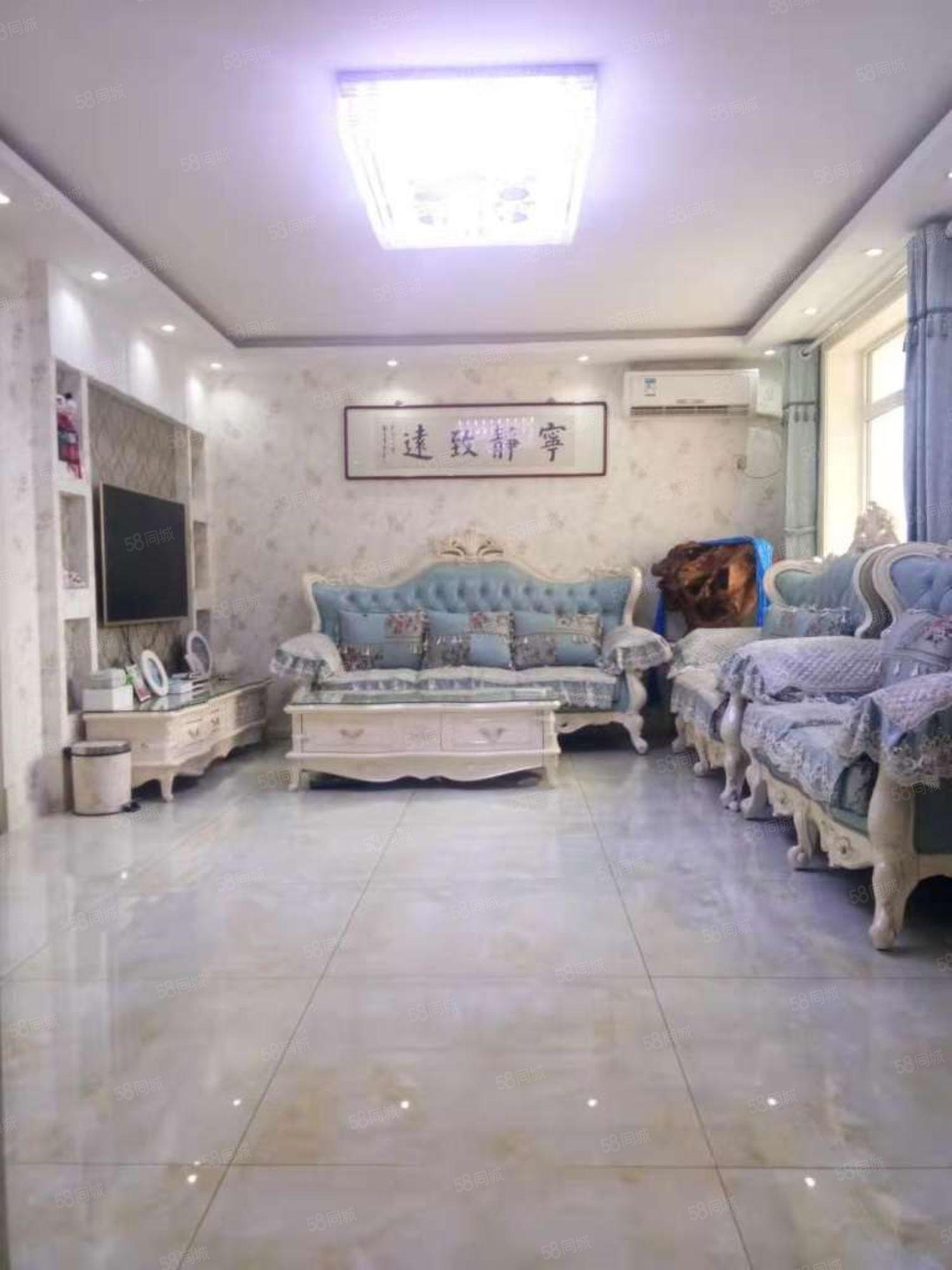 出售胜利里位置好房子干净即可入住