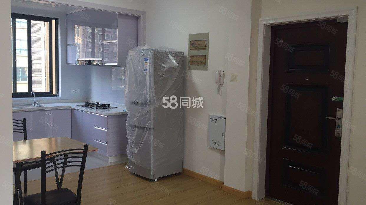 城东花园电梯房精装修电器齐全3空调采光好出入方便拎包