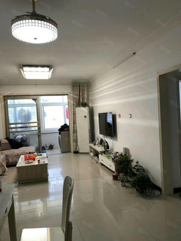 濱河御花園三室兩廳1樓精裝修10088萬