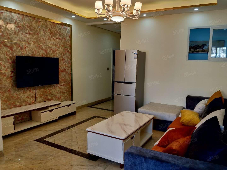 北门精装温馨小3房拎包入住总价低压力小税费低随时看房。