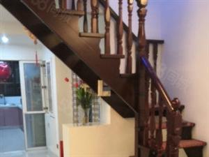 金润嘉园精装6+7实用面积150平景观房有小车库