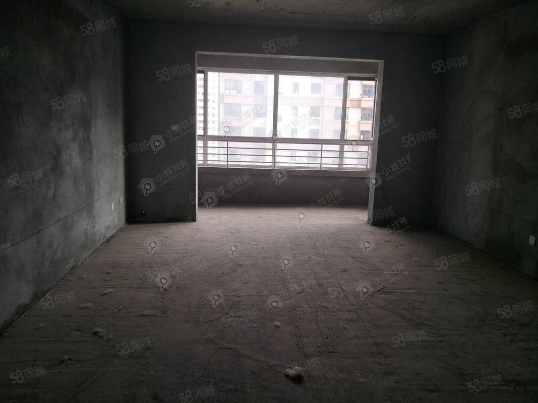 二中旁恒基碧園H戶型三室獨立電梯南北通透戶型好