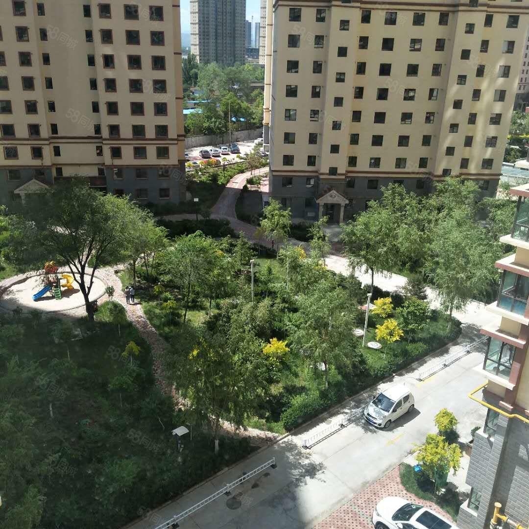 忠華潤澤園南北通透豪華裝修3室2廳2明衛拎包入住