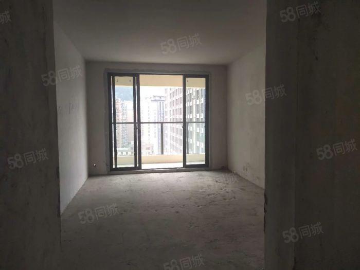 急卖常青藤三室两厅户型好价格低随时看房