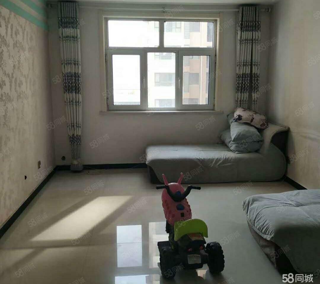 京广国际社区单价8300元配合贷款通透两居室随时看房