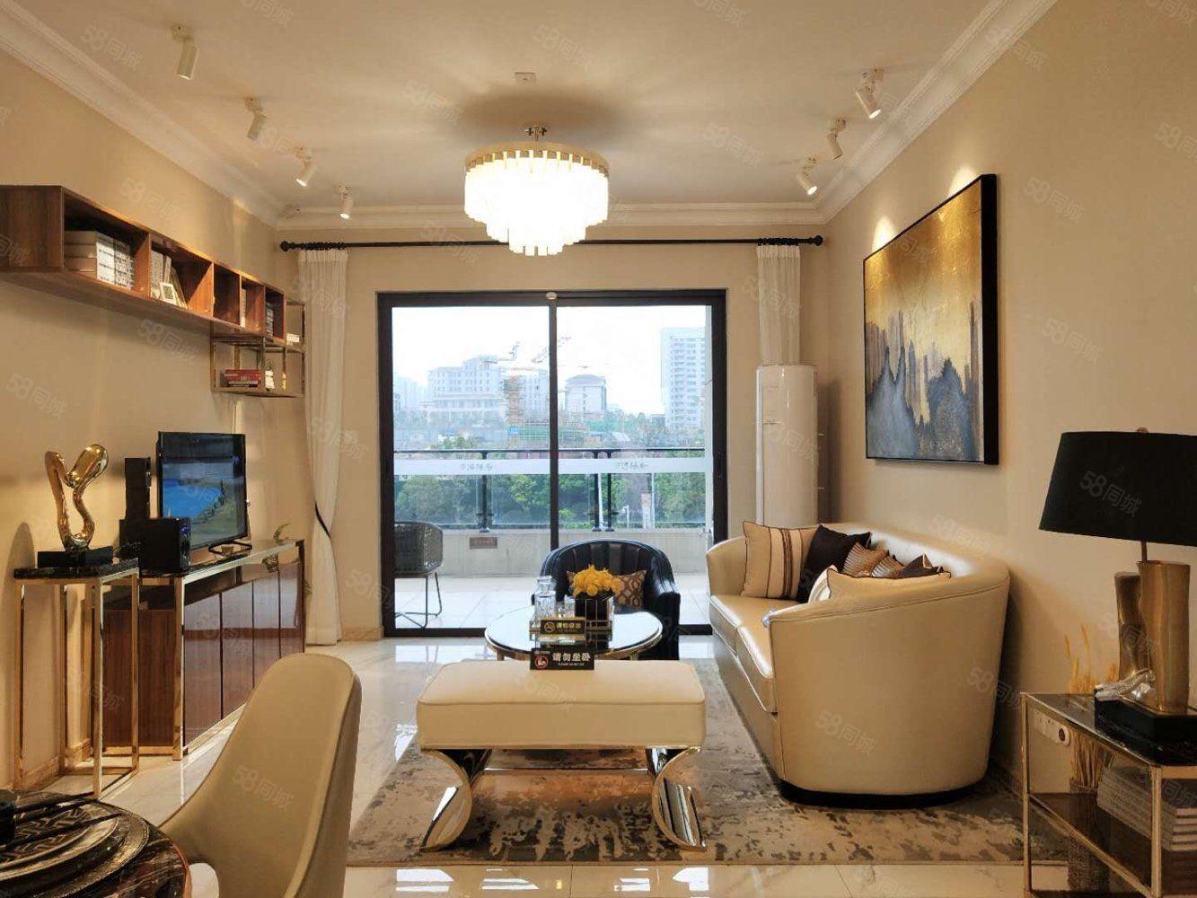 瑞昌市中心一手新房均價4500元85平至130平2至4房