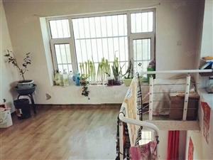 三海上城c区商品5楼带阁楼74+45平,30万可按揭
