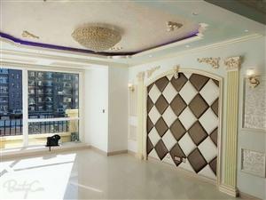 高端亚泰小区,标准格局多层2楼,全屋艺术漆,硅藻泥,房照过二