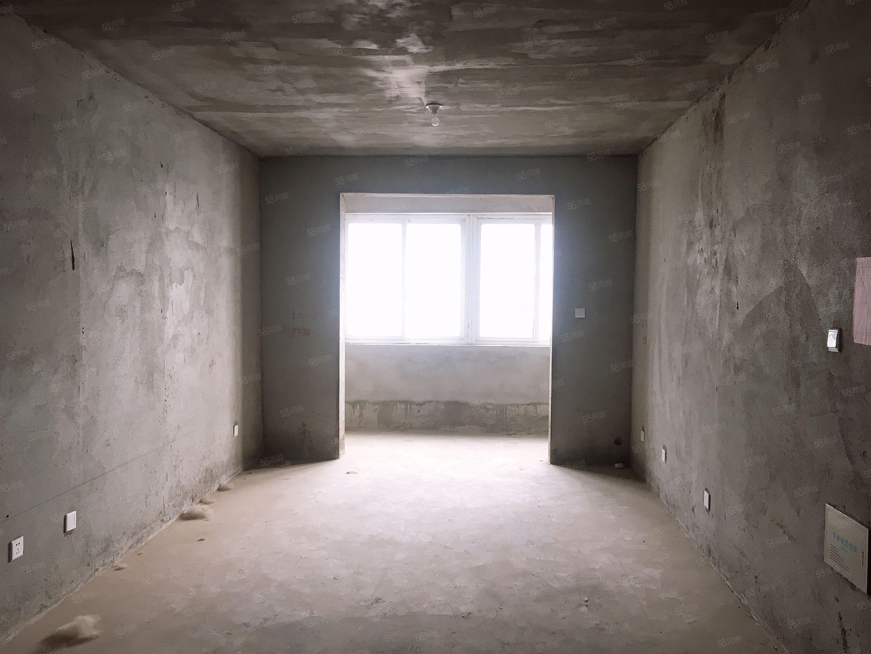 金橋國際110平正常3室產證齊全隨時過戶看房方便