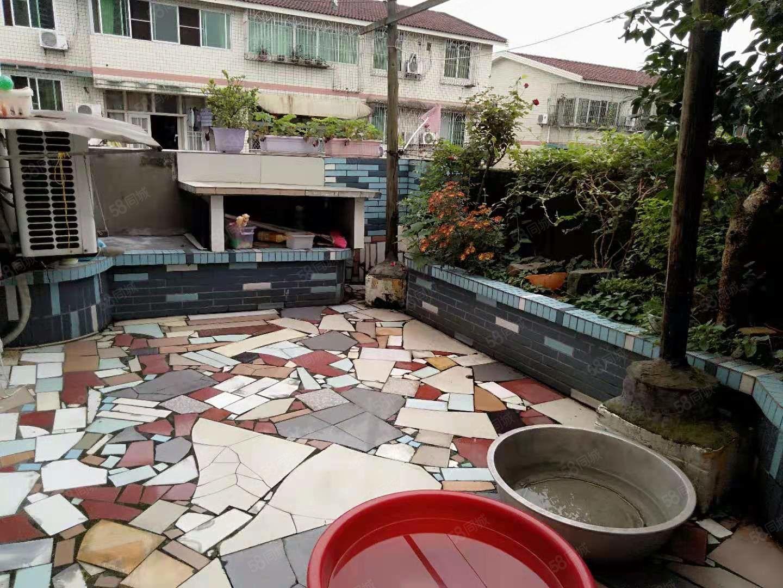 向陽路金源小區3室帶3個平臺花園