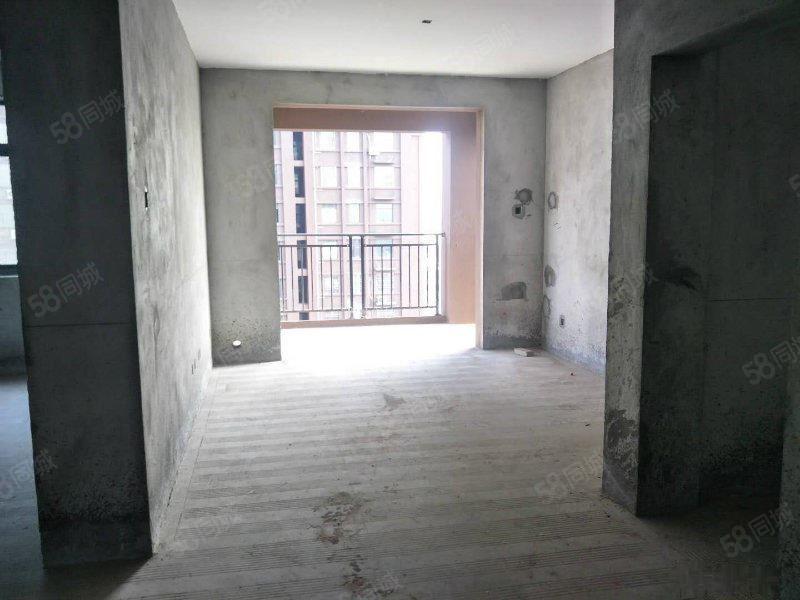 潜山蓝鼎中央城新出两房纯毛坯未住人钥匙在手随时看房