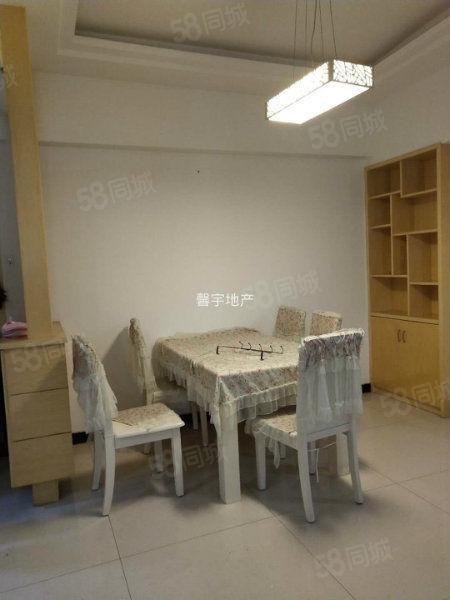 嘉宜时代广场精装两房楼层好校区房周边配套齐全有钥匙