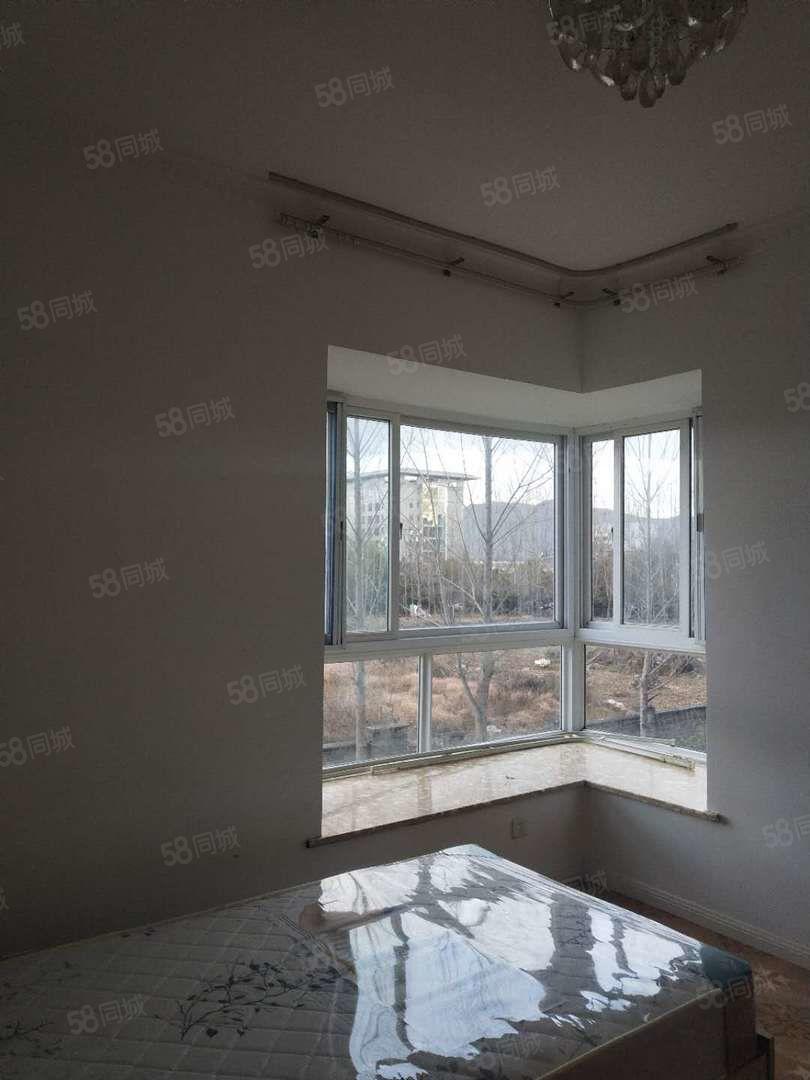 祥和领域全新装修电梯公寓俩室出租