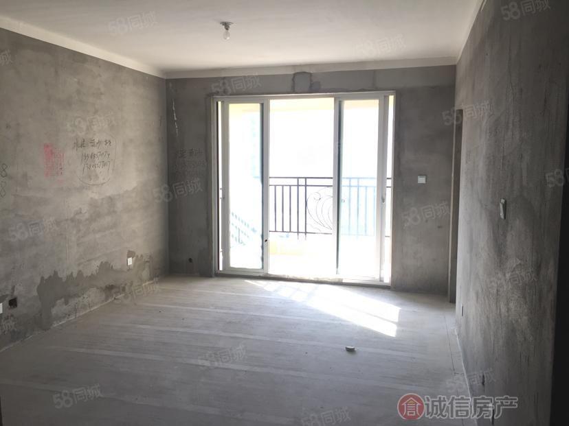 上河城外滩三室产证满两年雪峰十一中两室朝阳采光无遮挡