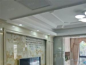 旭辉朗香郡花园洋房优佳户型50万豪华装修大金中央空调全屋地暖