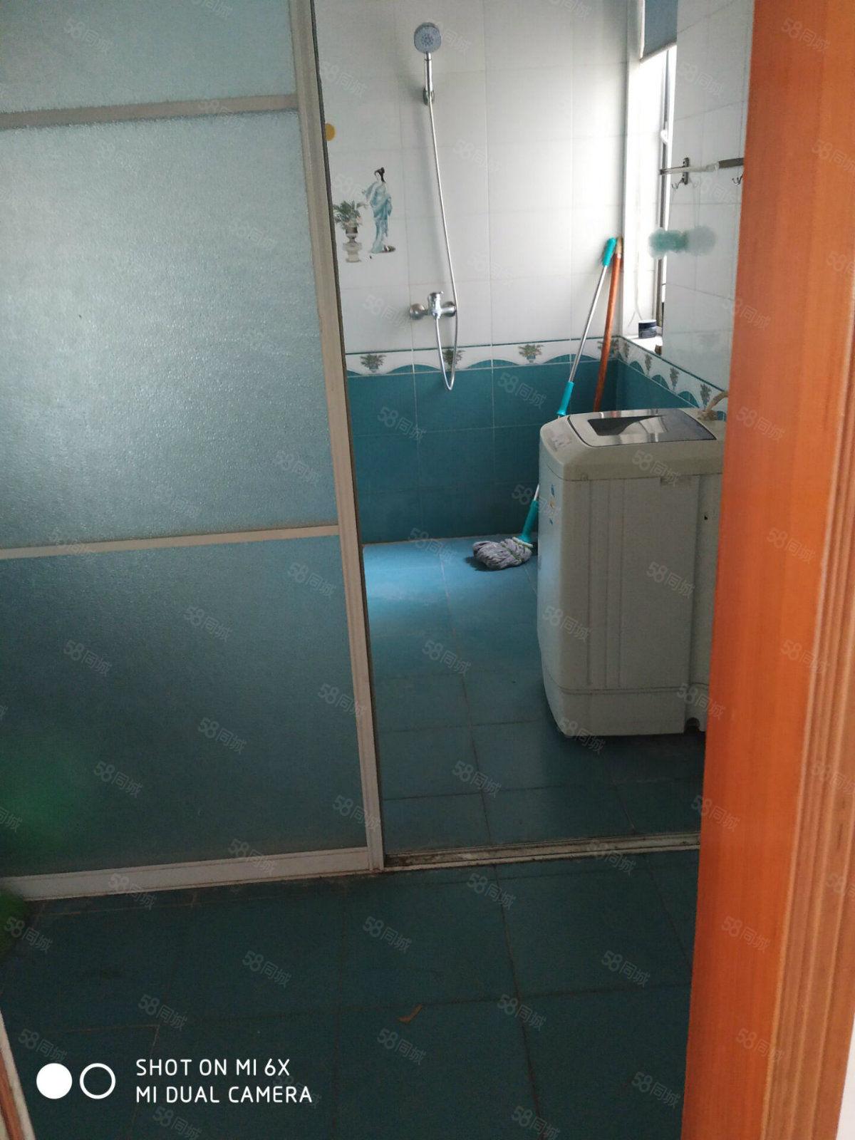 联盟村2室设施齐全有附房