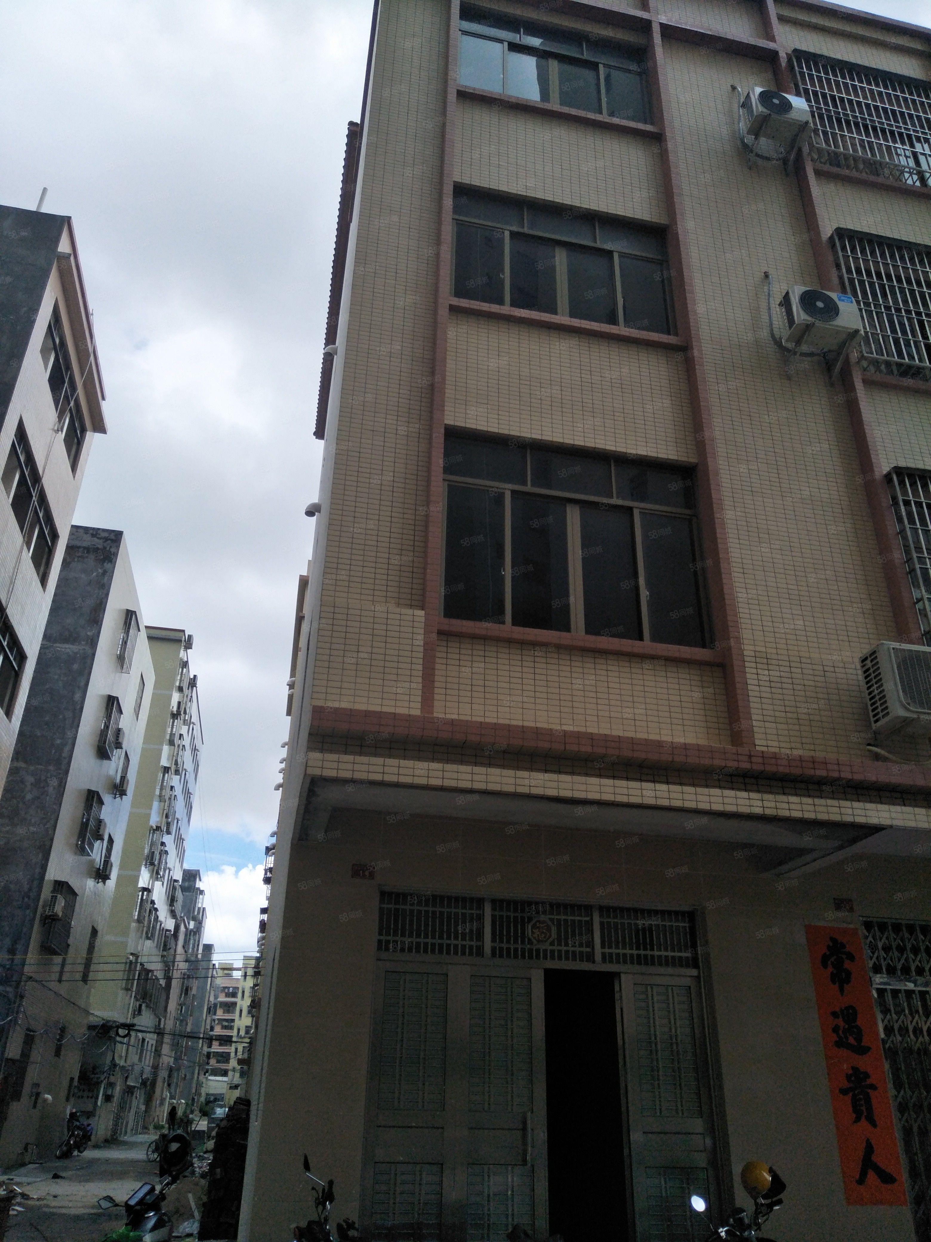 阳东金泰园附近私宅,毛坯房,接受按揭
