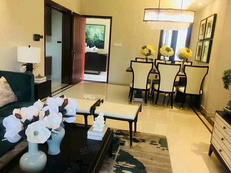 碧桂园给你一个五星的家,首付只要30万,任意楼层让你选择。