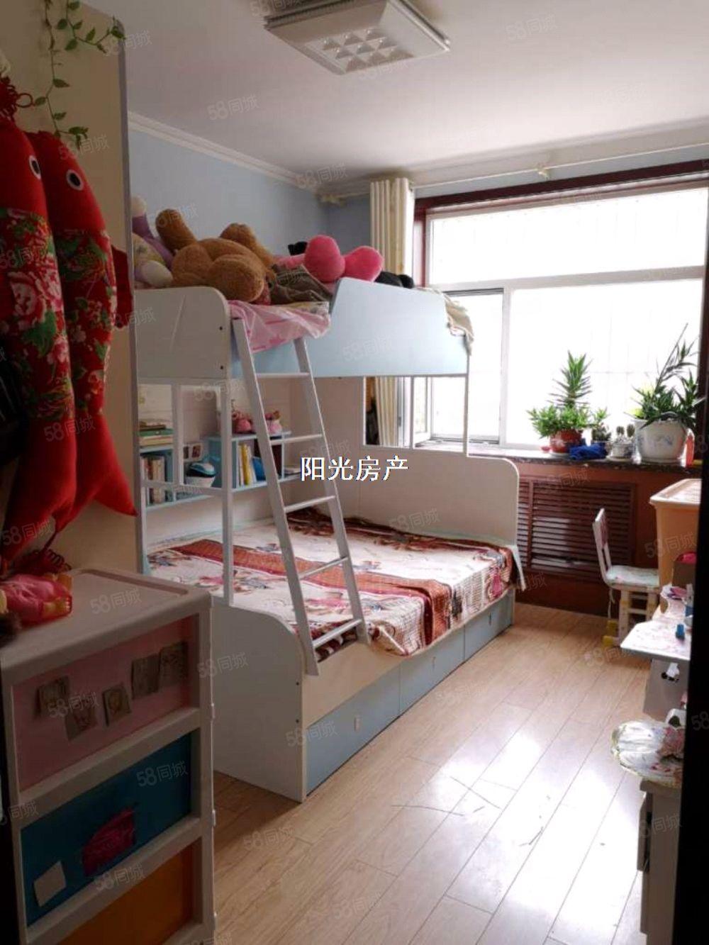 京北新城,2居,南北通透,102.43平,75�f可�h
