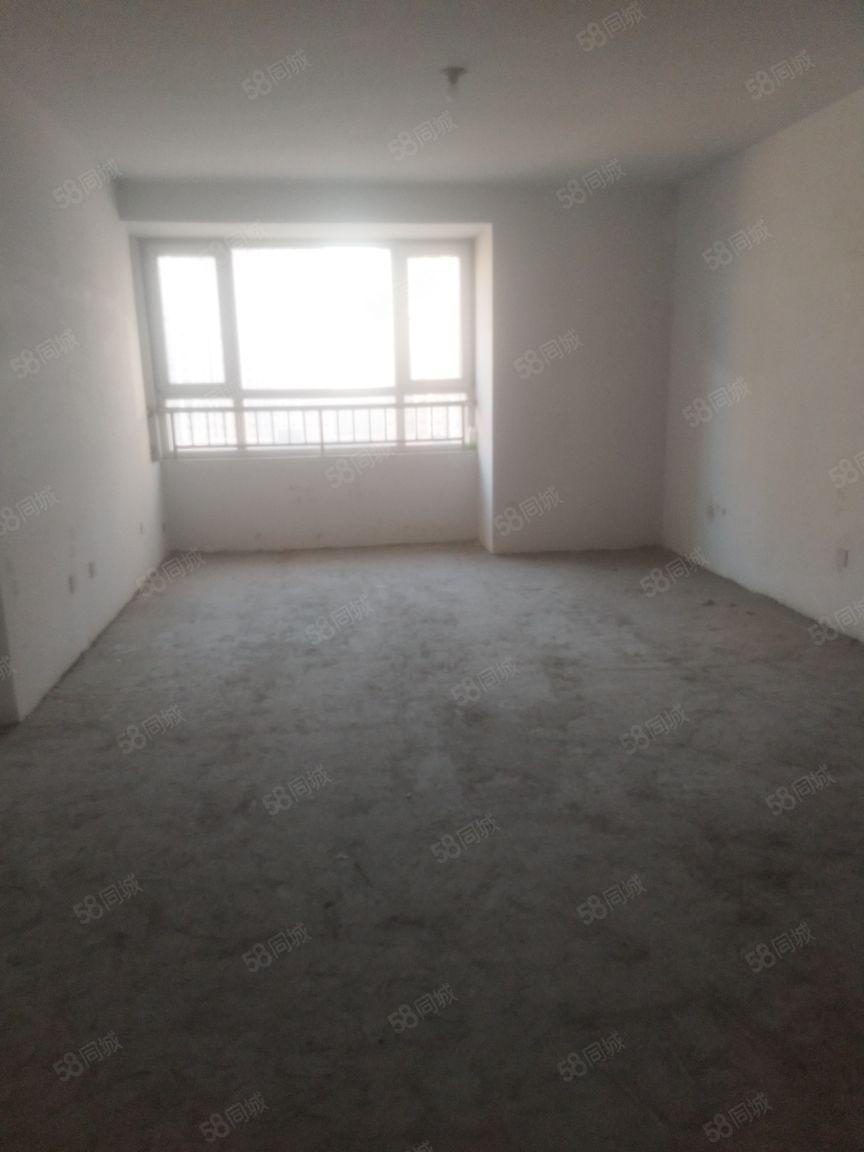 牡丹新城现房包改合同一把清急售送12平米储藏室