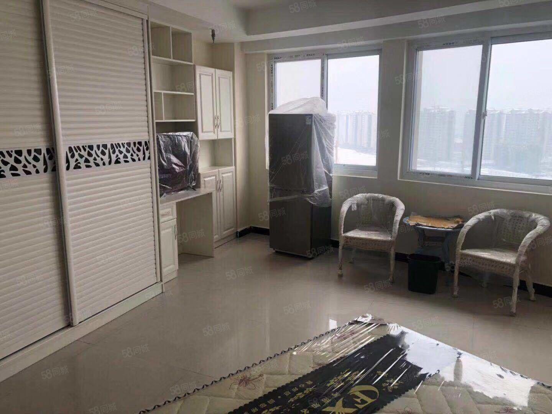 旭日华庭精装公寓两套拎包入住