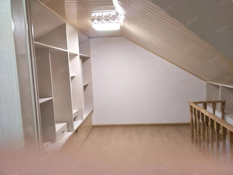 皖镇,三室两厅,75平米(实际95平米)55万