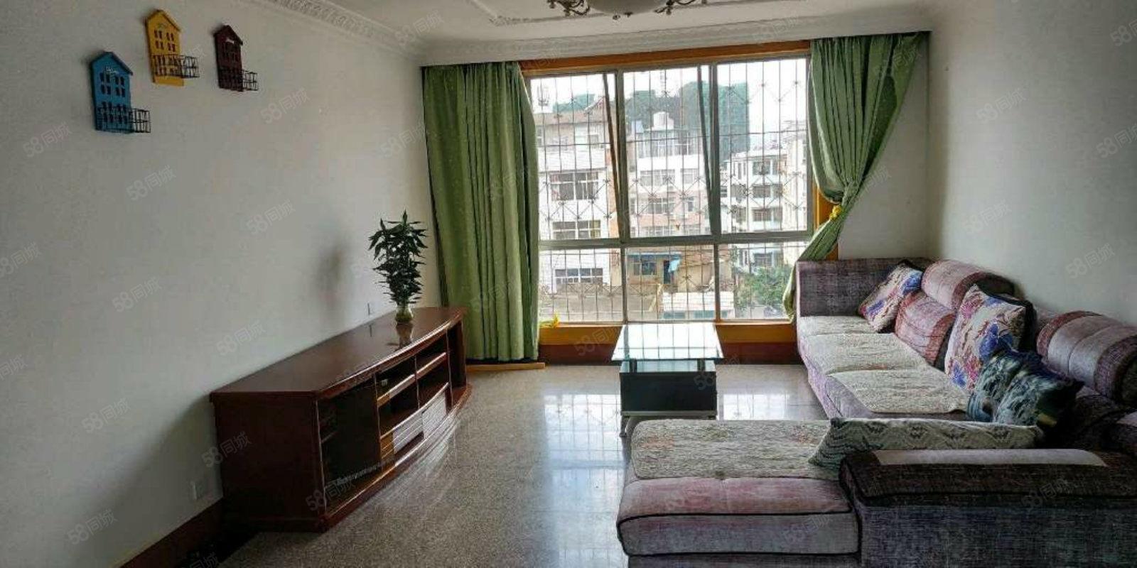 东风北路(新世纪花园)3室2厅1卫/100.33平米!
