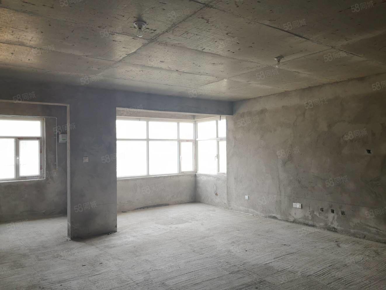 古河州牡丹園房屋出售,兩室一廳一衛,光線明亮,樓層好