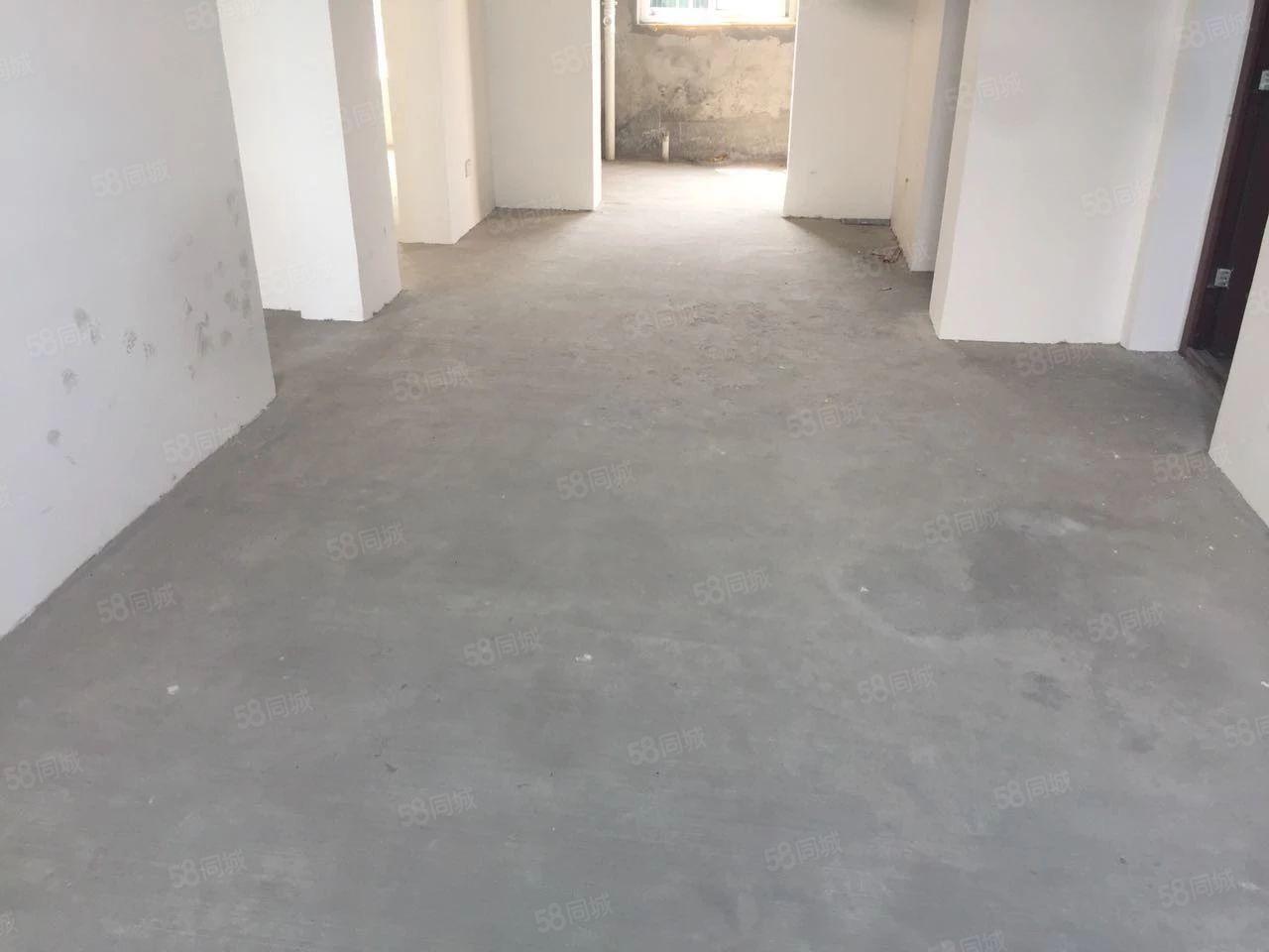泡桐小学旁震后框架房首付12万20年月供2600不动产