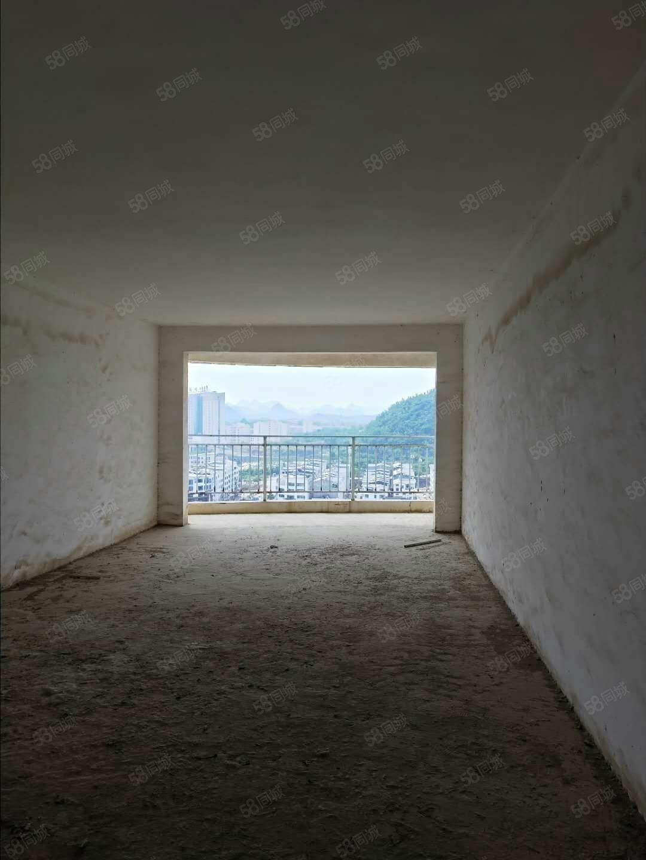 新世紀唯一一套采光通風戶型都好價格又實惠的房子