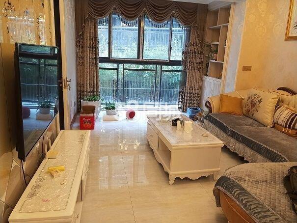 海成滨江国际A区3室2厅2卫