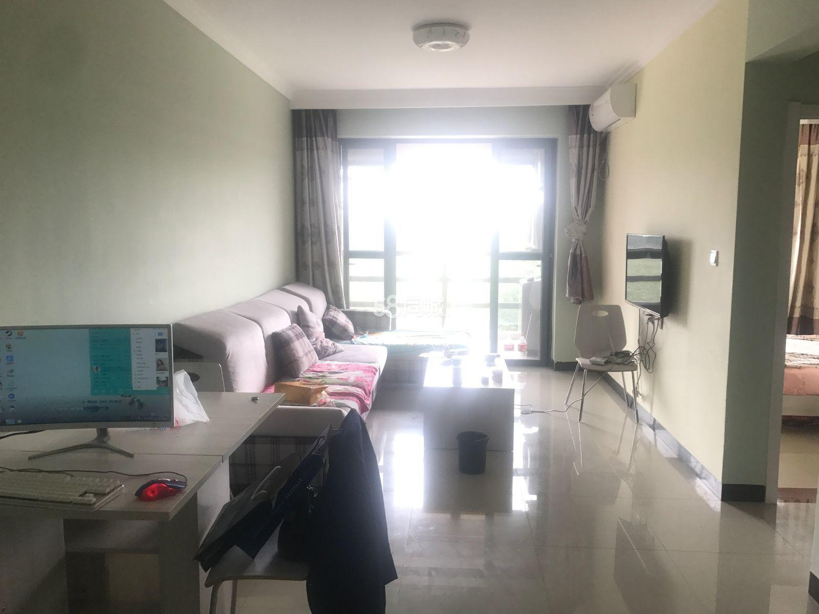 山海湾2室2厅1卫