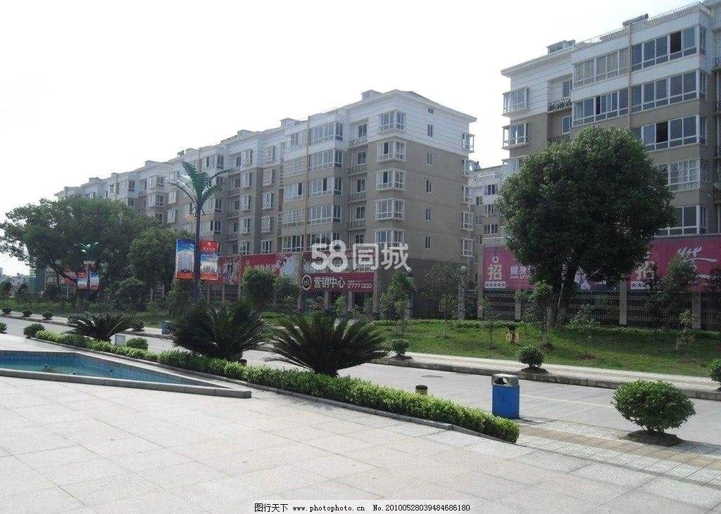 萍乡市周江2室1厅1卫