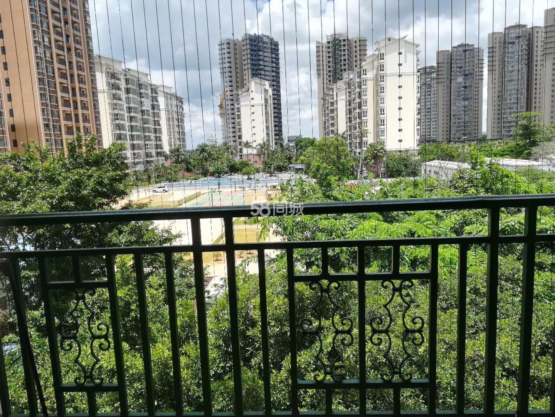 滨江温泉花园2室2厅1卫