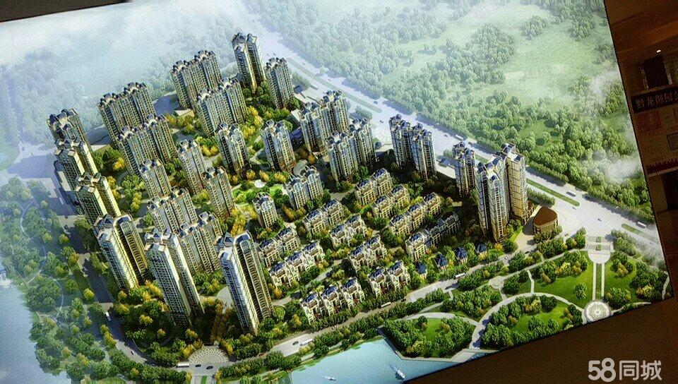 黔龙御园,城市生活中心