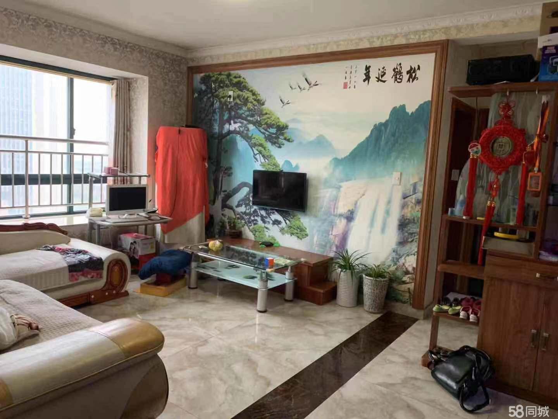 滨海湾公寓精装三房,满两年,税低,75万可按揭