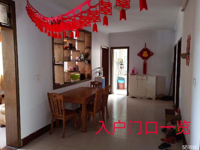 汝阳县西街教会隔壁小区