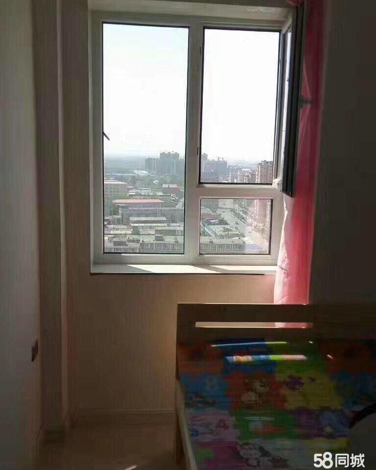 辉南县东城丽景带装修房子出售,可用于出租