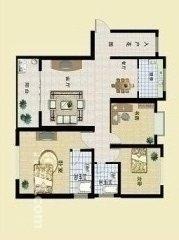 碧桂园滨湖城3室2厅2卫