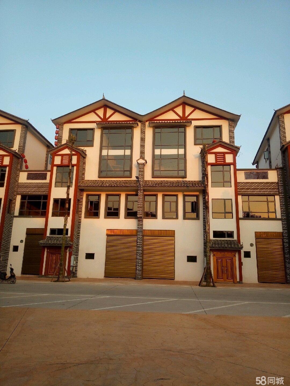 建材市场商住房带门面出售