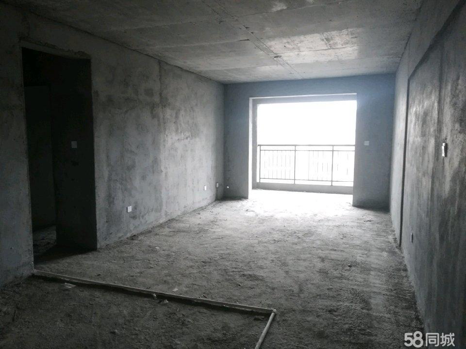 鸿森蓝堡湾小区电梯房中高层,低层