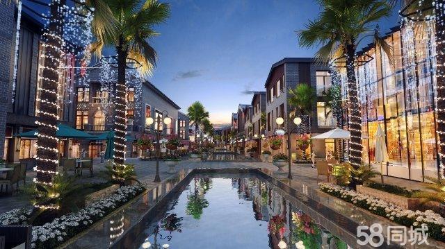 泰禾厦门湾中国夏威夷,精装海景公寓首付15万起