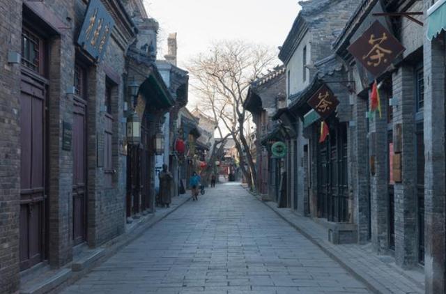 隐藏在深山之中的淄博唯一观音寺