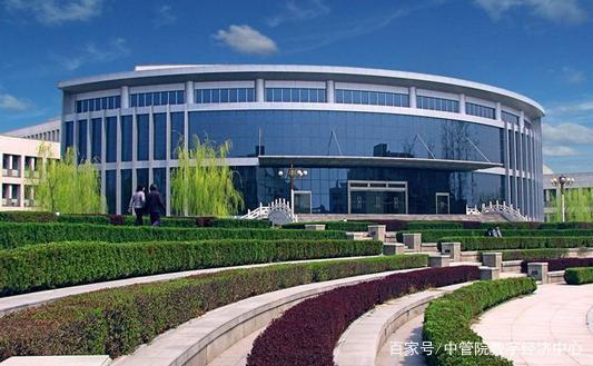 作为淄博人,你知道淄博一共有几所高校吗?